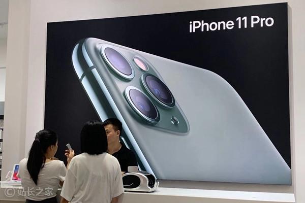 印度买iPhone11赠AirPods,售价仅4000元左右