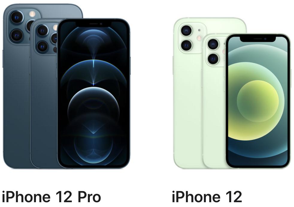 大屏更受欢迎:苹果 iPhone 12 Pro Max 初步需求高于 iPhone 12 mini