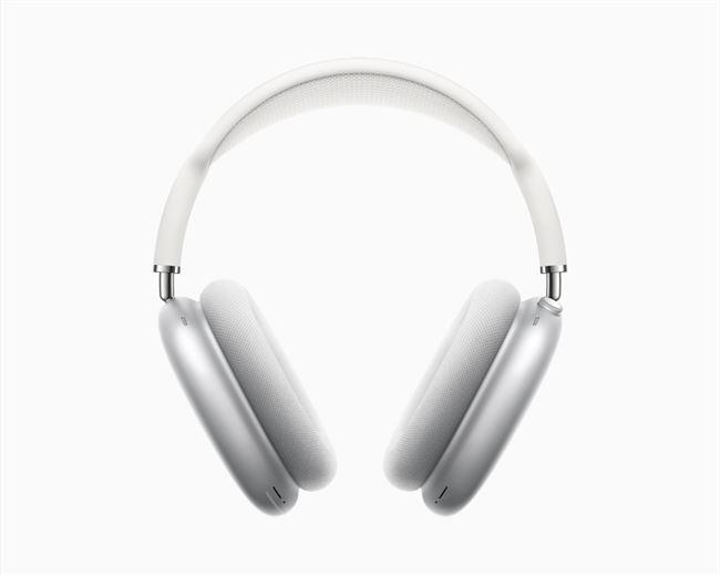 苹果头戴式耳机不配充电头 AirPods Max音质好不好怎么样