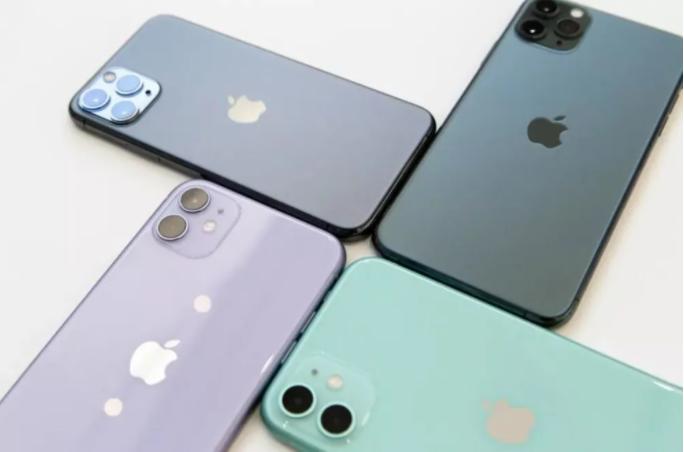 iOS14.5测试版发布