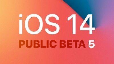 iOS 14.5 重要更新,优化电池容量