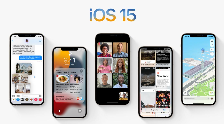 坚守 iOS 14,苹果将允许用户自由选择是否升级 iOS 15 与 iPadOS 15