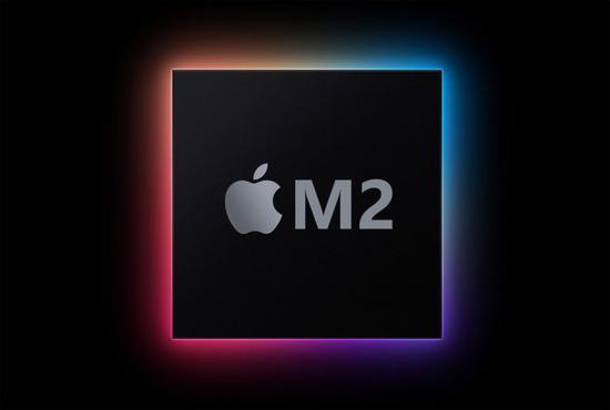 下一代 Apple Silicon 芯片M2 芯片,有望装备在即将到来的 2022 年款 MacBook Air